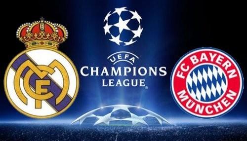 Champions League 2014: Real Madrid vs. Bayern Munich [EN VIVO]