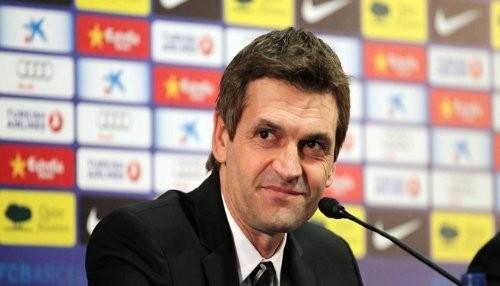 Tito Vilanova, exentrenador del Barcelona ha muerto