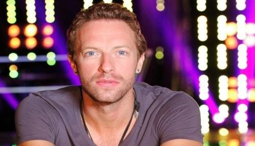 Chris Martin de Coldplay: 'One Direction es genial y no estoy bromeando'