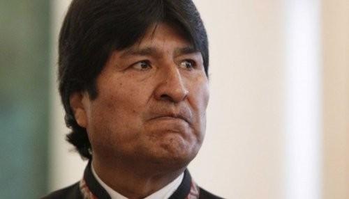 Morales designa a expresidente Carlos Mesa para que explique la demanda marítima al mundo