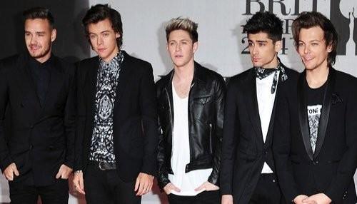 One Direction alteran el orden en un hotel en Brasil