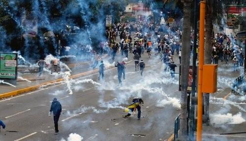 Venezuela está en un hueco