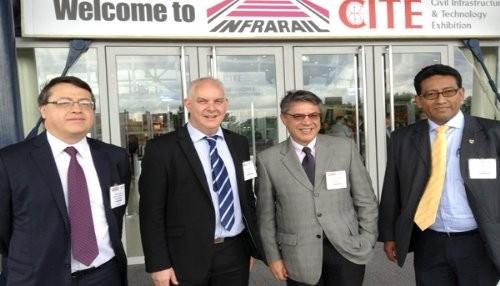 Inversionistas del Reino Unido mostraron interés en líneas 3 y 4 del metro de Lima