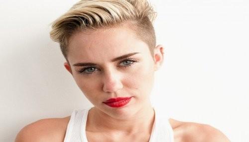 Miley Cyrus vuelve a ser víctima de robo