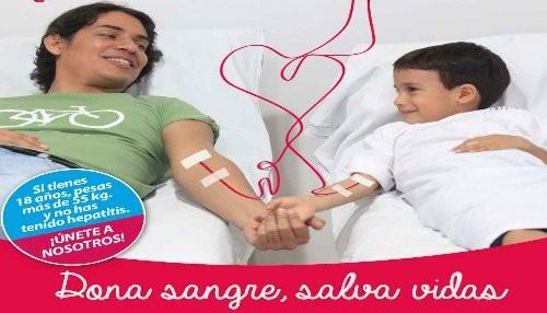 EsSalud promueve la donación voluntaria de sangre