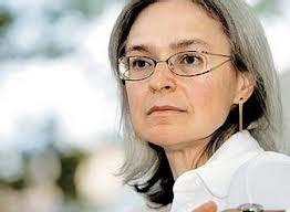 [Rusia] Los asesinos de la periodista Anna Politkóvskaya fueron condenados a cadena perpetua