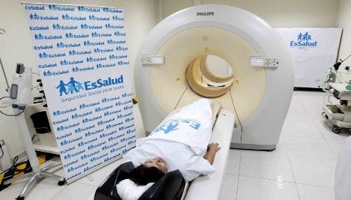 Detección temprana de tumores de páncreas aumenta la esperanza de vida de pacientes
