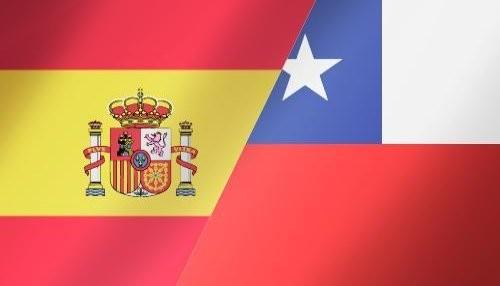 Brasil 2014: España vs. Chile [EN VIVO]