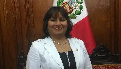 """Teresa Machado: """"Los psicólogos estamos comprometidos con la salud psicológica de nuestro país'"""