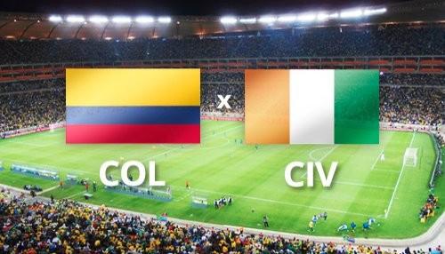 Brasil 2014: Colombia vs. Costa de Marfil [EN VIVO]