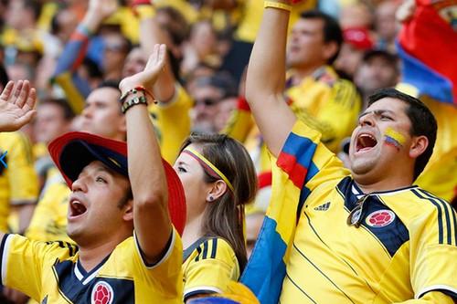 [Colombia] Fútbol, riñas y muertes