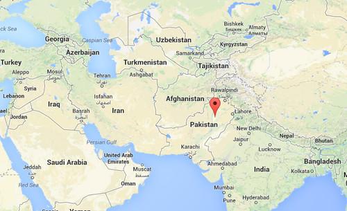 [Paquistán] Una joven de veinte años fue violada, estrangulada y luego colgada de un árbol