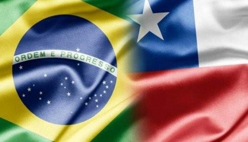 Brasil 2014: Chile Vs Brasil [EN VIVO]