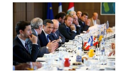 """""""Perú mantiene liderazgo en la región y es espacio de oportunidades para las inversiones"""""""