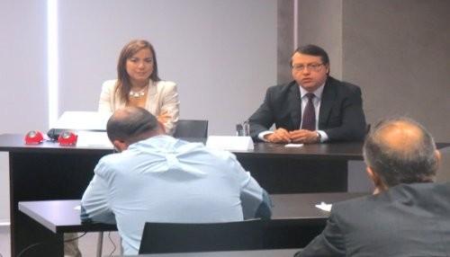 Empresas españolas muestran interés en APP y obras por impuestos