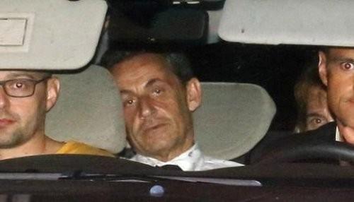 Nicolas Sarkozy bajo investigación oficial tras ser interrogado