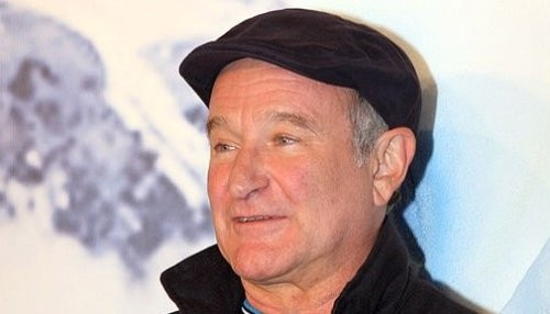 Robin Williams regresa a rehabilitación por adicción al alcohol