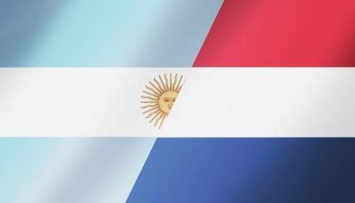 Brasil 2014: Argentina vs Holanda [EN VIVO]
