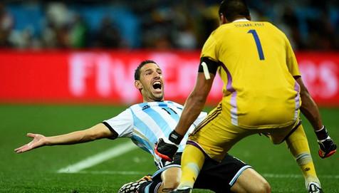 Argentina enfrentará a Alemania en la final del Mundial Brasil 2014: Dio cuenta de Holanda en la tanda de penales