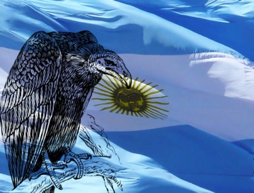 [Argentina] Fondos buitre y economías globalizadas