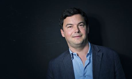"Thomas Piketty: ""Hay que apostar por la democracia hasta el final"""