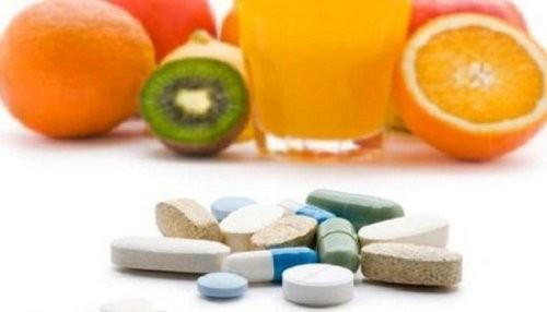 Escolares pueden intoxicarse con consumo inapropiado de suplementos vitamínicos