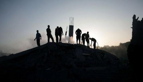 Hamás en el punto de mira
