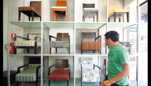 Se premiar n a los mejores fabricantes de muebles de for Muebles maldonado