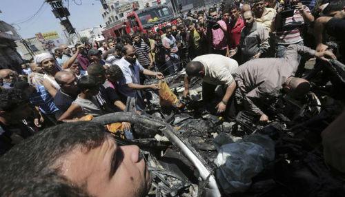 ¿Por qué el mundo calla ante el genocidio judío?