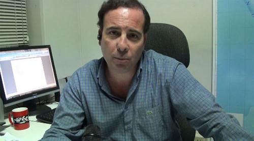 Gutiérrez, Israel y la 'Realpolitik'