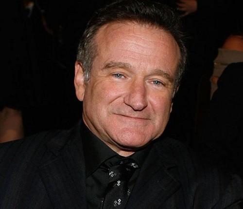 Murió el actor estadounidense Robin Williams