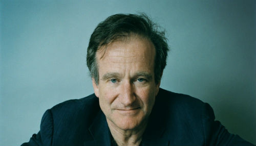 Barack Obama ofreció sus condolencias a la familia de Robin Williams