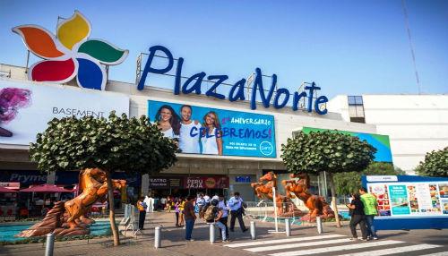 Centro comercial plaza norte organiza fiesta para los m s - Cc plaza norte majadahonda ...