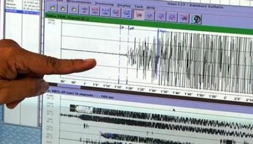 Irán: 250 heridos tras fuerte sismo  de 6.2 grados cerca de la frontera con Irak
