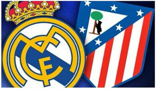 Supercopa de España: Real Madrid vs Atlético de Madrid [EN VIVO]