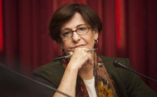 Susana Villarán es el voto perdido