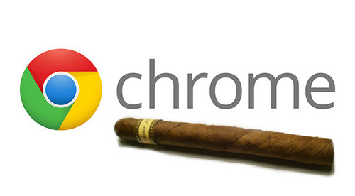 Chrome pasa a la 'legalidad' en Cuba
