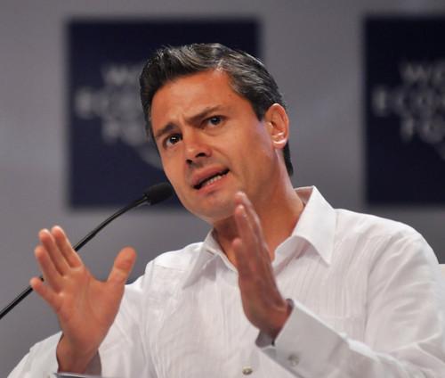 [Enrique Peña Nieto] Un nuevo México