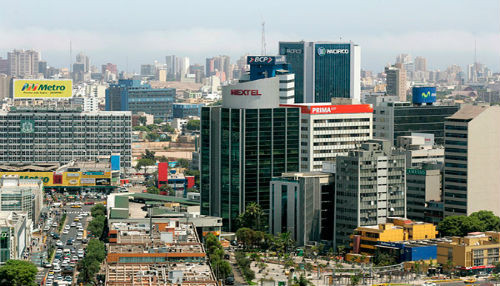 Comuna limeña participará en foro internacional que promueve la inversión privada