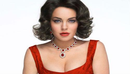 """El regreso de Lindsay Lohan en el nuevo filme de """"Lifetime"""""""