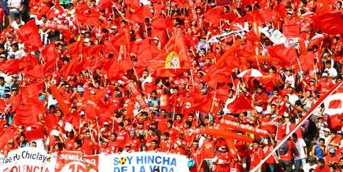 El ciclón sopló otra vez en el norte: Juan Aurich vence a Universitario y gana el Apertura