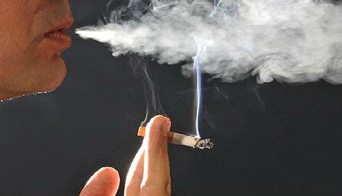 Enfermedad pulmonar producida por el humo de cigarro puede causar incapacidad y muerte