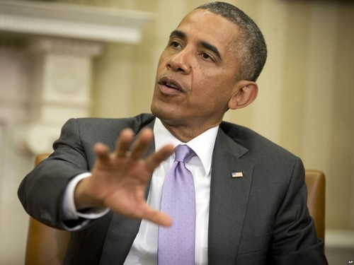 Obama no debe repetir el 'disparen, apunten, preparen' de Bush