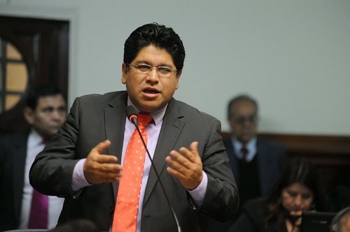 Rennán Espinoza: Informe ECOTEVA no acusa sólo recomienda a la Fiscalía investigar