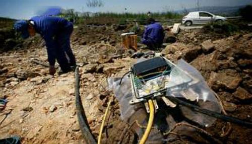Cinco departamentos del centro y sur del Perú sufrieron la interrupción de los servicios de telefonía fija, móvil e internet