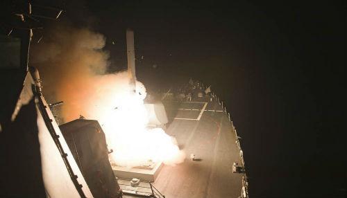 EEUU confirma 14 ataques aéreos contra Isis en Siria