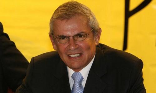 Seis de cada diez electores votarían por Luis Castañeda Lossio este domingo 5 de octubre