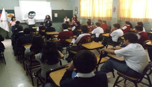 INDECOPI capacitó a más de 300 escolares a nivel nacional en materia de Derecho del Consumidor