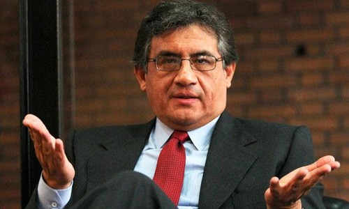 Juan Sheput volteó la página de Perú Posible: envió carta de renuncia a Alejandro Toledo
