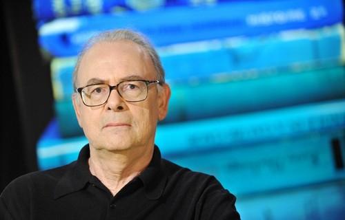 Escritor francés Patrick Modiano gana el Premio Nobel de Literatura